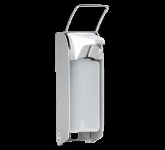 Hygienewandspender 500ml Manuell (Schülke)